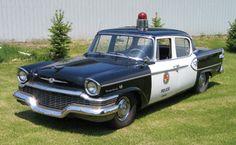 1957 Studebaker President Classic
