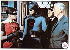 Bat-Laffs 30