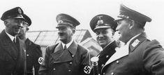 Germany's aircraft-carrier development masked a hidden struggle between Admiral Erich Raeder and Marshal Hermann Göring.