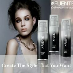 Fuente Styling & Finishing-products #hair #hairstyle #hairstylist #glamour #beauty #cosmetics #beautyfull #life #lifestyle #haircosmetics #haircare #fuente #fuenteinternational #styling #finishing #glamourbynature #shapinggum #luxury #luxe #magiccurls #moldingglace