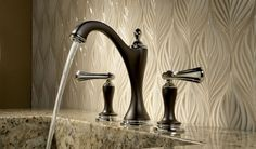 Bath Faucets and Showers : Brizo