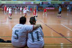 Jocs Special Olympics #Barcelona #Calella 2014! #SpecialOlympics (Dani Codina)