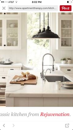 Countertop but want beveled edge