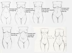 Hip Study - First Revision by *Ecchi-Senshi on deviantART ✤ || CHARACTER DESIGN REFERENCES | キャラクターデザイン • Find more at https://www.facebook.com/CharacterDesignReferences if you're looking for: #lineart #art #character #design #illustration #expressions #best #animation #drawing #archive #library #reference #anatomy #traditional #sketch #development #artist #pose #settei #gestures #how #to #tutorial #comics #conceptart #modelsheet #cartoon || ✤