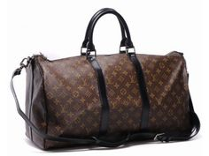 Louis Vuitton M56714 Keepall With Shoulder Strap Travel Bag  How nice and cheap! You deserve to own it! A New Year Gift - a favorite handbag!  Tag:Discount Louis Vuitton travel bags, Cheap Louis Vuitton travel bags New Arrival, Original Louis Vuitton travel bags outlet