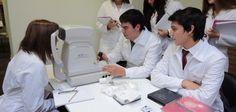La oftalmología sería la especialidad médica más buscada en el Perú