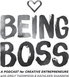 Being Boss podcast - How do ya do it? Juggling life daily while running our dream businesses and getting paid for it!