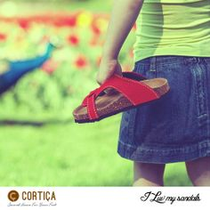 Have you ever bought a pair of Aruba sandals? Your kids will thank you for it!  More Details : http://bit.ly/1oUueRA