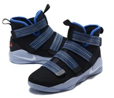 Cheap James soldier 11 basketball shoes steel  lebron  james  cheap   basketball  shoes  lebronjame 4a97971d3