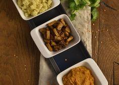 Vegetariánske jedlá | Filters | Tajomstvo mojej kuchyne