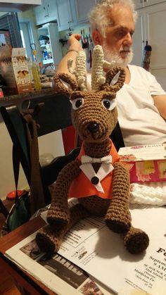 Lovey Deer 25.00