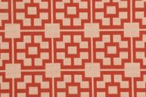 Outdura Solution Dyed Acrylic Outdoor Fabric in Persimmon $14.95 per yard