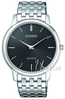 Citizen Eco Drive 180 Harmaa/Teräs Stainless Steel Bracelet, Stainless Steel Case, Rolex Watches, Watches For Men, Citizen Eco, Elegant Watches, Casio G Shock, Seiko, Omega Watch