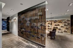 Galería de Skechers TR Casual Showroom / Zemberek Design - 13
