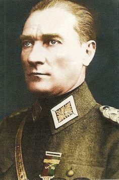 Mustafa Kemal Atatürk - Vikisöz