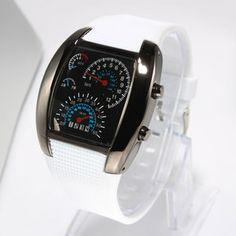 RPM watch