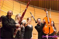 cool Royal Northern Sinfonia Orchestra