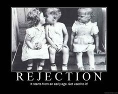 about rejection