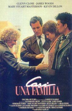 1989 - Casi una familia - Immediate Family