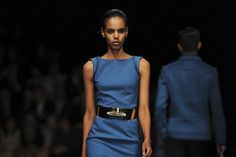 Spectacular Hugo Boss Show Grabs Global Fashion Spotlight In Shanghai