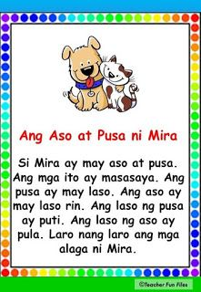 Begin reading with Filipino reading passages which can help you practice your reading, speed and comprehension. Passages include the fol. Reading Comprehension For Kids, Phonics Reading, Reading Worksheets, Reading Passages, Grade 1 Reading, Reading Practice, Stories For Kids, Short Stories, Story For Grade 1