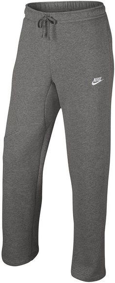 Nike Cargo Fleece Pants