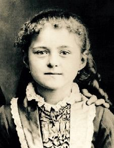 """""""There is no virtue in doing what is reasonable!"""" – St Therese"""