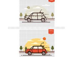 "Check out new work on my @Behance portfolio: ""Mini Cooper on the Road"" http://be.net/gallery/48066895/Mini-Cooper-on-the-Road"