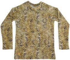 CAMISETA UV ANIMAL PRINT Oncinha Camisa Uv, Animal, Blouse, Sweaters, Tops, Women, Fashion, T Shirts, Moda