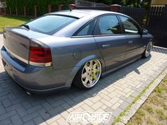 Ocean City, Cars And Motorcycles, Omega, Vehicles, Opel Vectra, Car, Vehicle, Tools