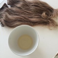 How to revive old hair extensions. Be your client's expert. #cosmetology #hairstylist
