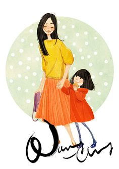 Street Impressions Drawings | Nancy Zhang – The Sea of Fertility