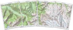 National Geograpic Just Made it Easy to Find Free Topo Maps for Your Next Hike