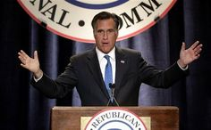 WASHINGTON (AP) — Republican presidential candidate Mitt Romney is making campaign promises that could produce an economic miracle — or a more predictable list of broken vows.