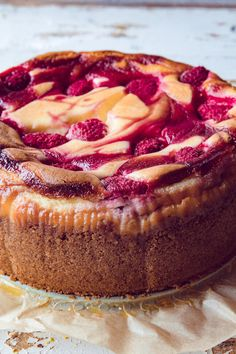 Cheesecake, Baking, Desserts, Cakes, Food, Tailgate Desserts, Deserts, Cake Makers, Cheesecakes