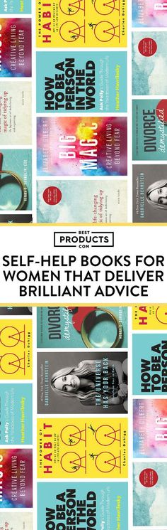 Whether you're seeking comfort or a kick in the pants to get motivated, these reads are a great place to start.