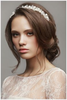 Fantastic Wedding Hair Styles Collections. Still Hunting For The Fantastic Hair Style For Your Marriage? Get Passionate By All These Stunning Styles That Could Leave Every Woman Tressed To Impress !