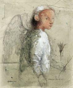 Kaarina Kaila (b. 1941), Gabriela