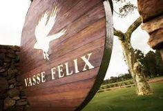 Vasse Felix Winery - Western Australia