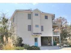 Shell Seekers (1617) - Oceanside 4 bedroom house in Corolla, Outer Banks (OBX)