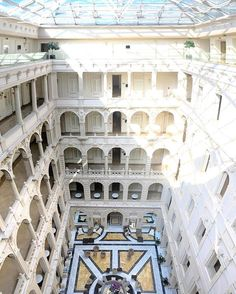 #Budapest #Hungary #architecture #engineering #hotel #boscolohotel #july #july2016 #summer #boscolo