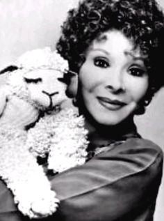 Shari Lewis and Lamb Chop (1933–1998)