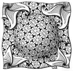https://flic.kr/p/gTXpF7 | challenge_141 | Weekly Challenge #141: DuoTangle - Fengle/Quandry