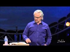 The Atmosphere of Heaven Bill Johnson Sermons 2015, most subtitled CC - YouTube