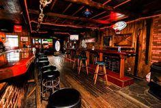White Horse Saloon- Spirit Lake, ID est. 1907 oldest tavern in Idaho. States In America, U.s. States, Spirit Lake Idaho, Old Bar, Pubs And Restaurants, Lake Cabins, Cool Bars, Historical Society, Washington Dc