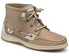Sperry Top-Sider Marella Chukka Bootie $98 do I like these?