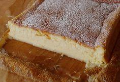 Puding sütemény