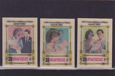 Diana serie in 3 D Noord Korea