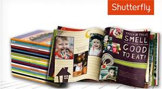 Shutterfly Photo Books: Up to 67% off!!