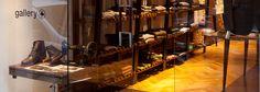 Gallery Plus - Moda y Alta Perfumería - C/Piamonte 18, Madrid. - Home #plus #gallery #artist #shoes
